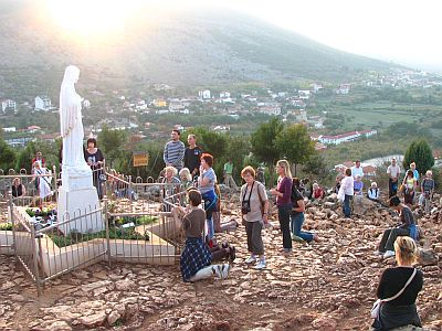 We're getting near a Vatican decision on Medjugorje and there are new reports about what it will be. Here are 12 things to know and share . . .