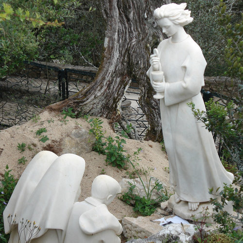 The Angel of Peace at Fatima: A Message of Mercy  National Catholic Register