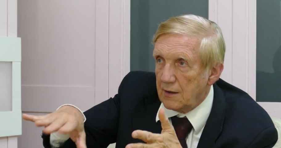 Professor Josef Seifert.