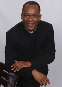 Father Maurice