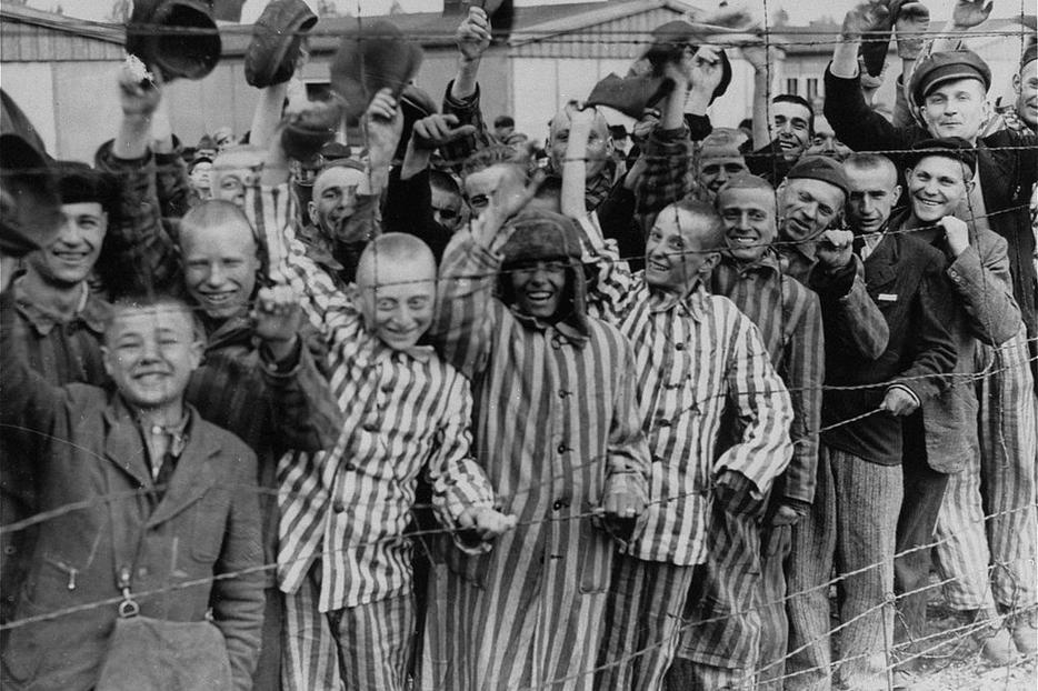 Click on the The Harrowing Untold Story of the Priests in Dachau link to read more.