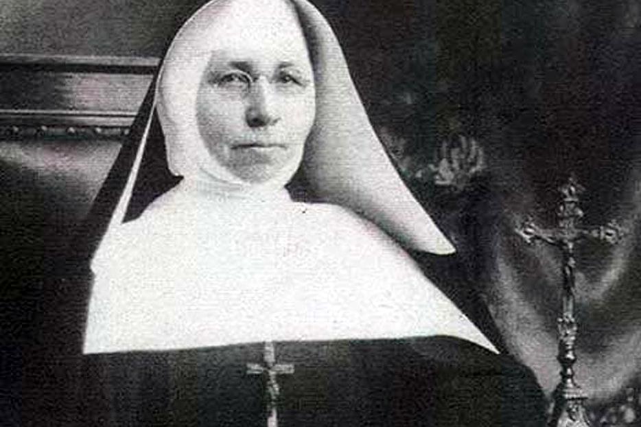 Mother Theresa Dudzik