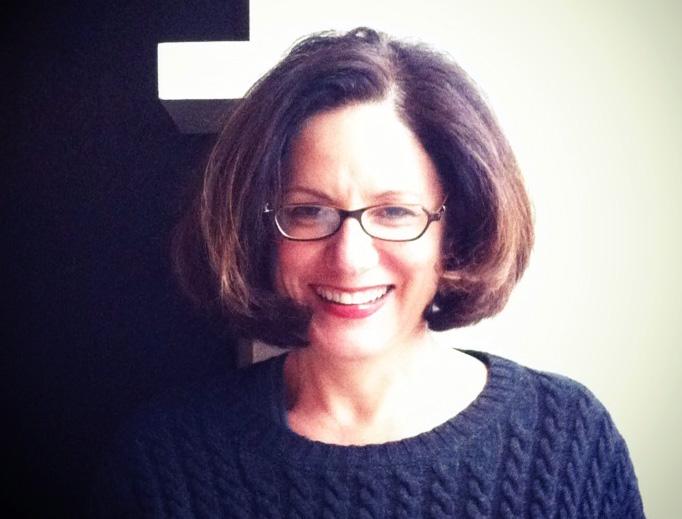 New York Times op-ed writer Judith Shulevitz