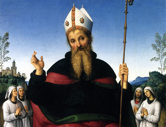 St. Augustine is a fascinating figure! On the occasion of his memorial day, here are 10 things to know and share.