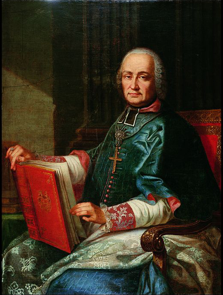Febronius was the pseudonym of Johann Nikolaus von Hontheim, who wrote against papal authority over German churches.