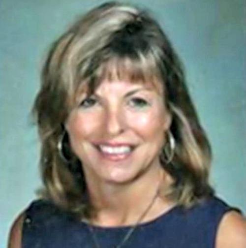 New Jersey schoolteacher Patricia Jannuzzi