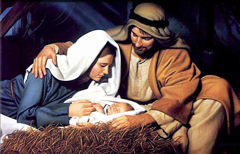 What year was Jesus born? The answer may surprise you.