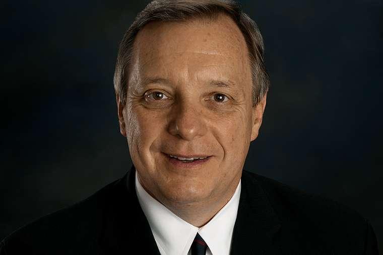 Sen. Richard Durbin