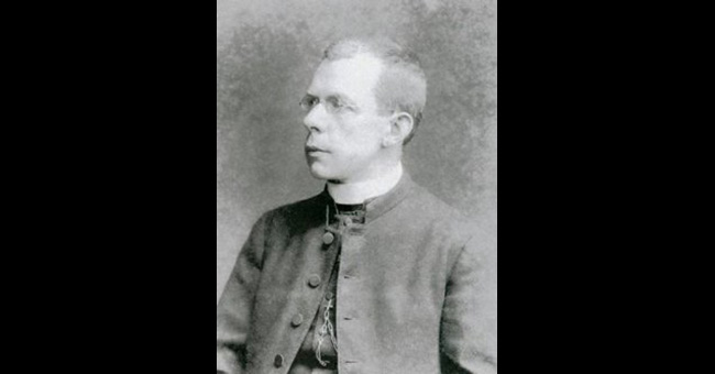 Father Thomas Byles