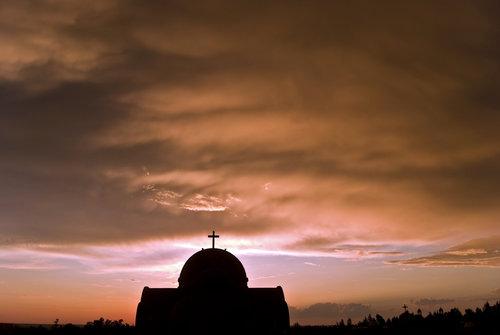 Egyptian Coptic Church