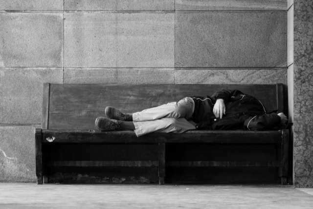 Click on Cardinal: There are More Homeless People Than You Think via the Catholic News Agency link to read more.