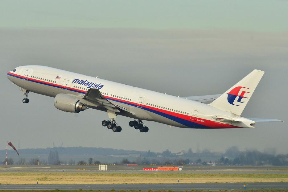 Why would anyone want to take the missing Malaysia Airlines plane?