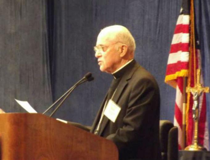 Archbishop Carlo Viganò