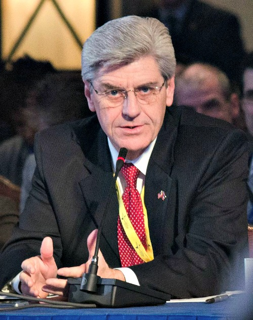 Mississippi Gov. Phil Bryant resisted calls from several large companies to veto his state's Protecting Freedom of Conscience From Government Discrimination Act, which he signed into law April 5.