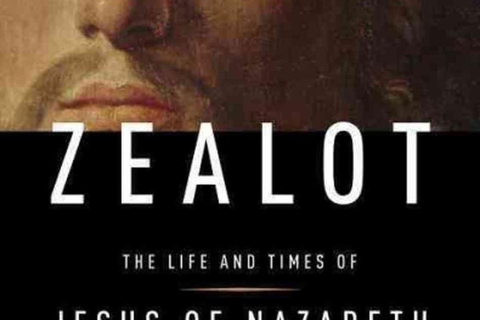 What should you make of the new book Zealot? Here are 14 things to know and share.