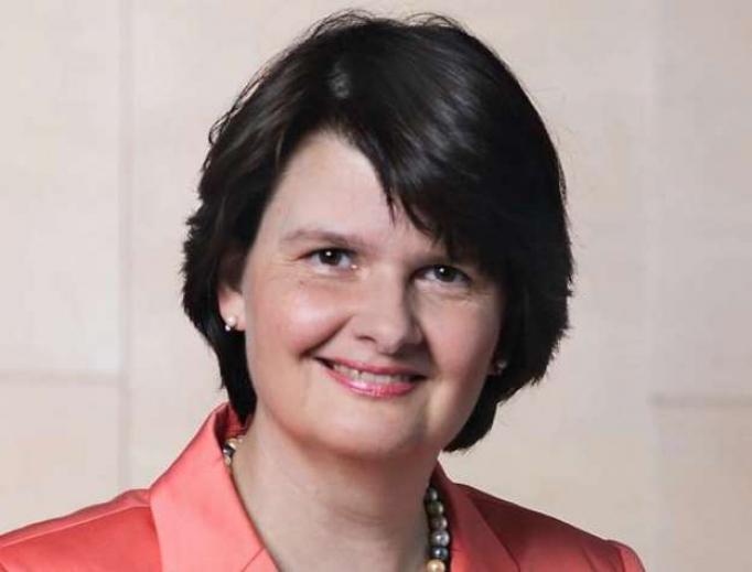 Maria Flachsbarth, MdB (2013)