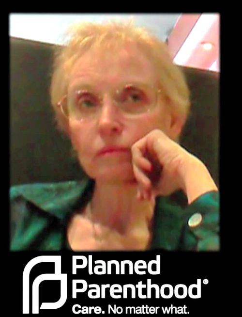 Dr. Mary Gatter, president of the Planned Parenthood medical directors' council, discusses compensation for the provision of fetal tissues in an undercover video posted on YouTube.