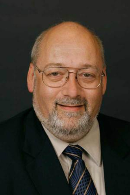 Richard Doerflinger worked for the U.S. bishops' pro-life office from 1980 to 2016.