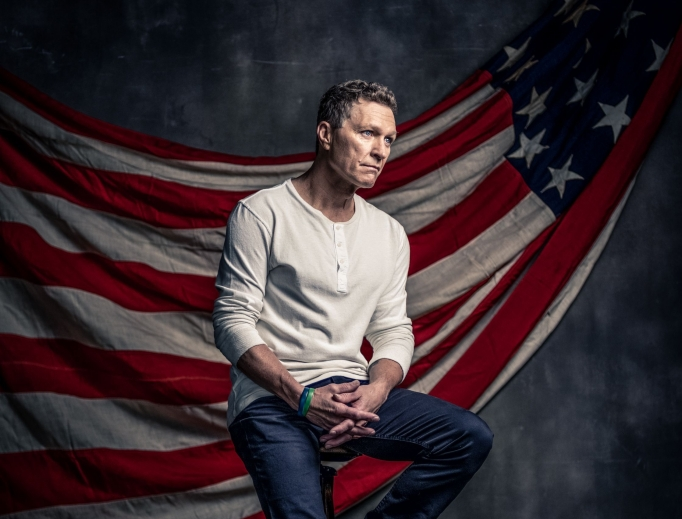 Personal heartbreak led Craig Morgan to pen a soul-stirring song that has touched the hearts of countless listeners.
