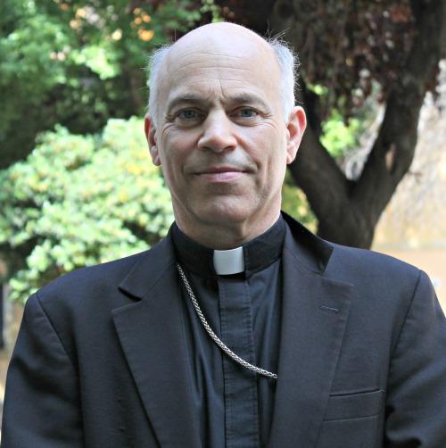 Archbishop Salvatore Cordileone of San Francisco