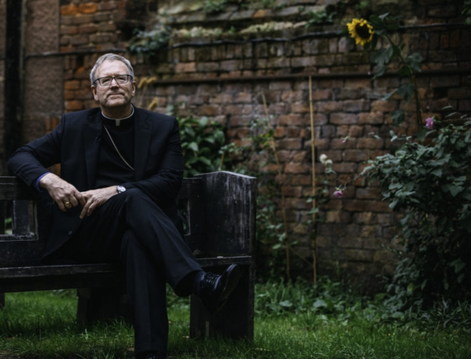 Auxiliary Bishop Robert Barron of Los Angeles writes of the clerical crisis in his new book, addressing an angry, hurting faithful in need of hope.