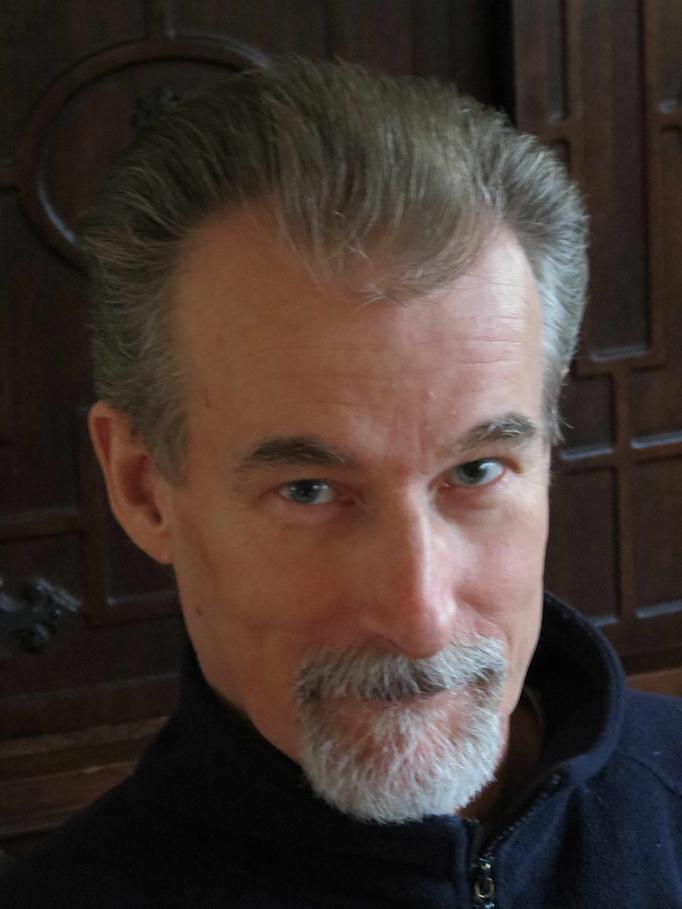 Catholic theologian Douglas Farrow