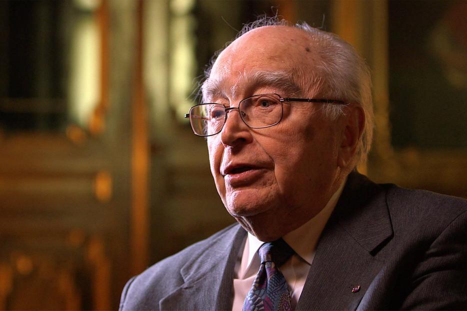 Professor Stanislaw Grygiel.