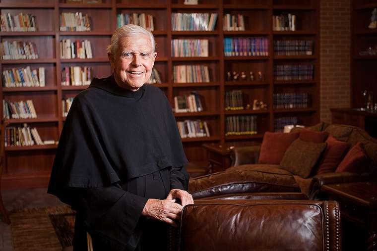 Father Michael Scanlan