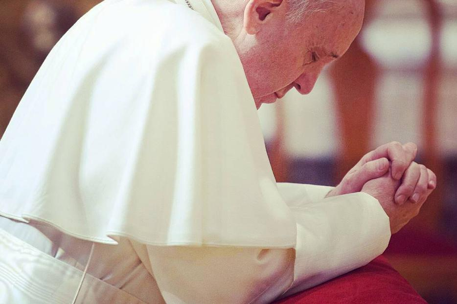 First post by Pope Francis on Instagram