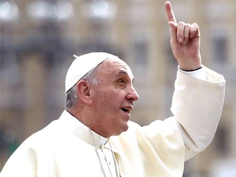 Did Pope Francis say that atheists can go to heaven, or that man can save himself by his own efforts?