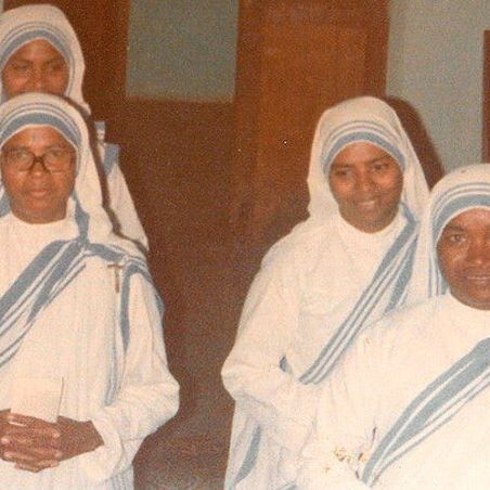 The Missionaries of Charity who were killed in Yemen on March 4.