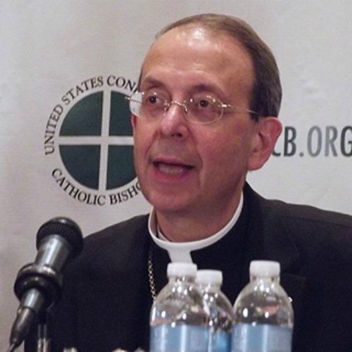 Archbishop William Lori of Baltimore