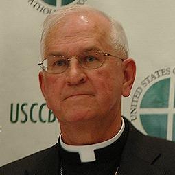 Archbishop Joseph Kurtz of Louisville, Ky., president of the U.S. Conference of Catholic Bishops