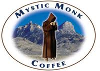 Mystic Monk Coffee by the Carmelite Monks of Wyoming.