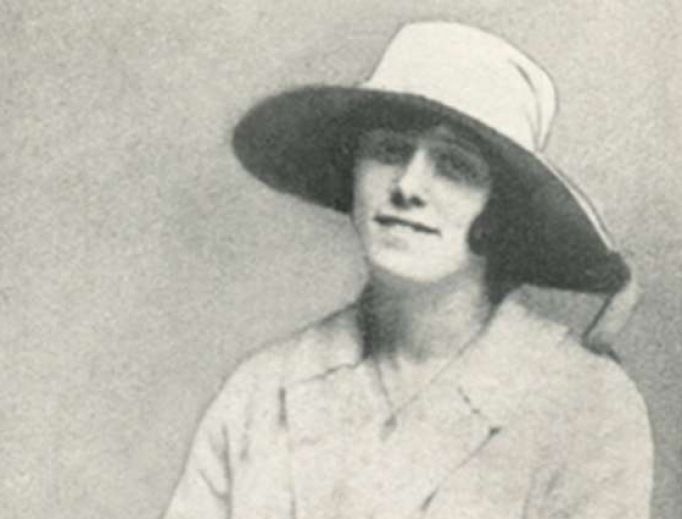 Venerable Margaret Sinclair