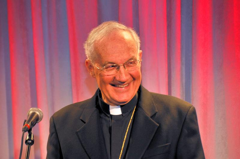 Cardinal Marc Ouellet, pictured in March
