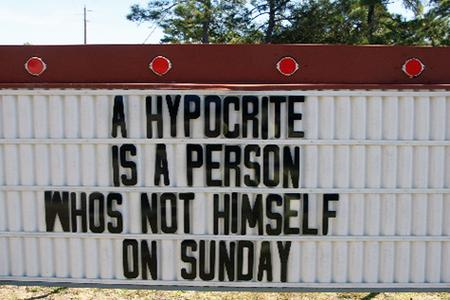 Pope Francis: 5 Ways to Avoid Being a Hypocrite| National Catholic Register