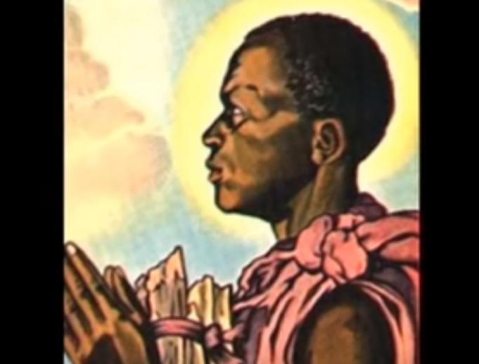 St. Charles Lwanga
