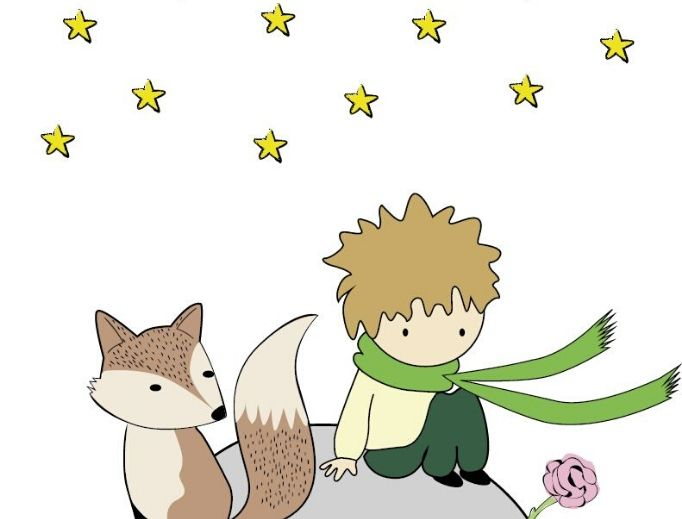 The classic The Little Prince offers a hopeful message for these times that relates to Jeremiah 29:11, which is the subject of a new book.