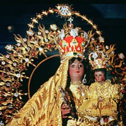 Our Lady of Charity, Cuba's patroness