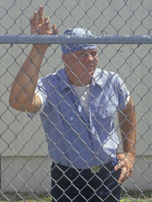 Prisoner at Florida's Dade County Correctional Facility