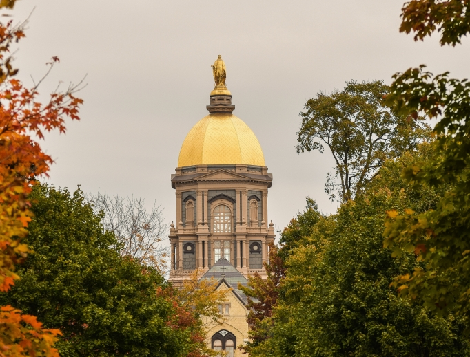University of Notre Dame (Unsplash)