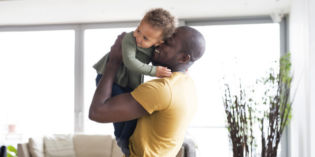 Click on the The Research Is In: Fathers are Not Replaceable link to read more.