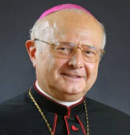 German Archbishop Robert Zollitsch recently discussed the possibility of a 'specific office' of women deacons.