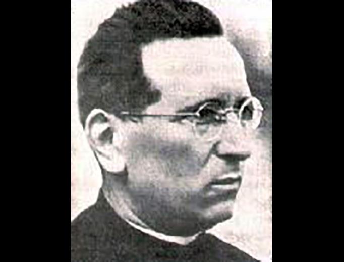 Fr. Giovanni Fausti, S.J.