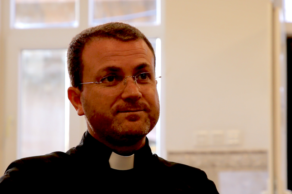 Father Benham Benoka