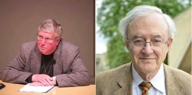 Professors Germain Grisez and John Finnis.