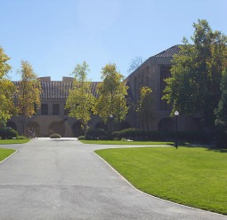 Stanford Law School.