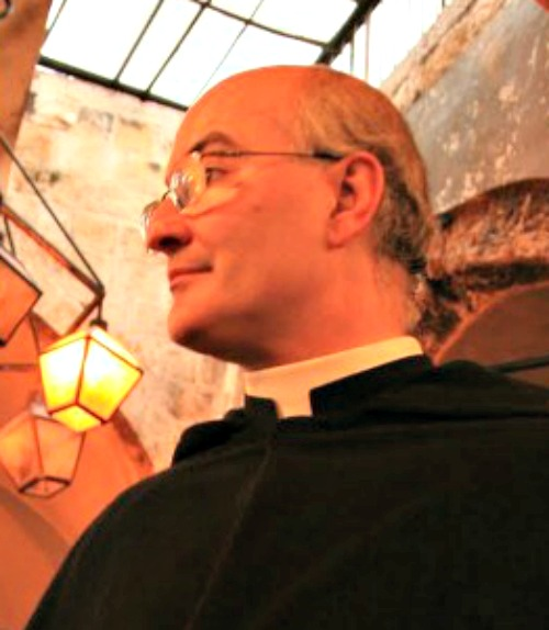 Exorcist Father Jose Antonio Fortea