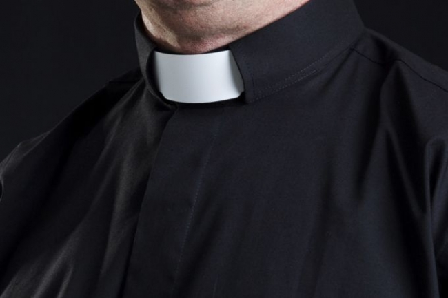 Priest Collard